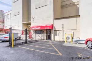 CubeSmart Self Storage - Hoboken
