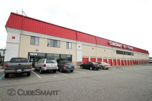 CubeSmart Self Storage - Clifton