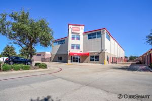 CubeSmart Self Storage - Fort Worth - 1761 Eastchase Pkwy
