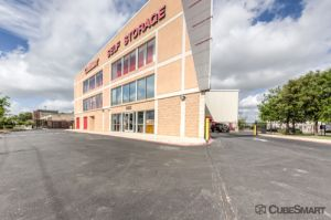 CubeSmart Self Storage - San Antonio - 11303 West Loop 1604 North