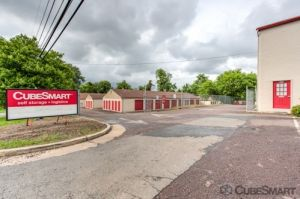CubeSmart Self Storage - Culpeper