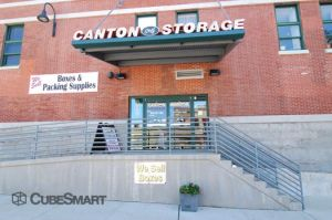 Canton Self Storage