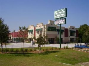 Champion Self Storage - Ruskin