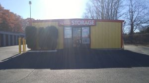 Planet Self Storage - Raynham