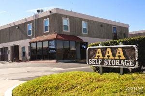 AAA Self Storage - Huntington Beach