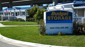 Budget Self Storage Richmond