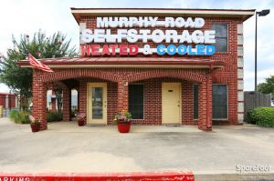 Murphy Road Self Storage
