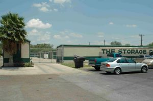 Storage Depot - Harlingen - Sunshine Strip