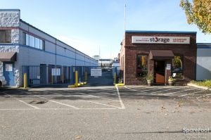 Everett Downtown Storage - Hewitt