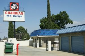 Guardian Self Storage - Beaumont CA