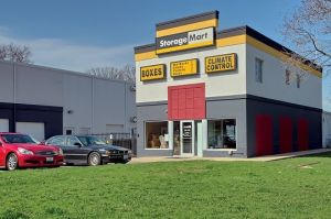 StorageMart - Rt 59 Lake Street