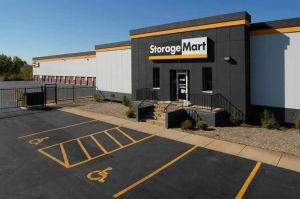 StorageMart - 159th LaGrange rd