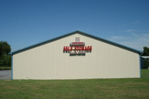Armored Self Storage - Queenstown - 314 Centreville Rd
