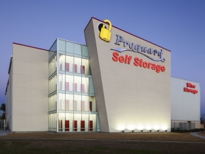 Proguard Self Storage - Museum District