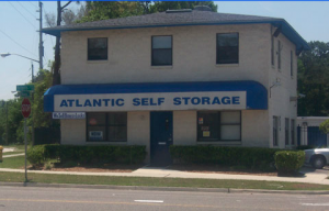 Atlantic Self Storage Dunn Ave