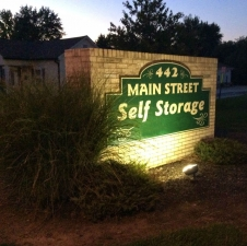 Main Street Self Storage