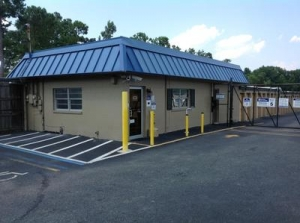 Uncle Bobs Self Storage - Jacksonville - Manotak Ave