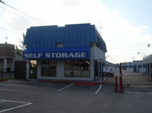 Your Storage Place - Northwest Houston